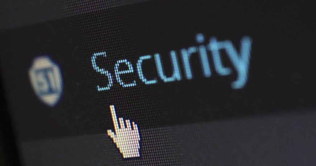 netwerkbeheer veiligheid ict VisitID security Nijmegen